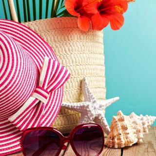 Summer Accessory Trends - Obrázkek zdarma pro 128x128