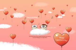 Free Happy Valentine's Day Picture for Android, iPhone and iPad