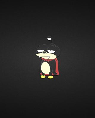 Nibbler Futurama - Obrázkek zdarma pro Nokia 5800 XpressMusic
