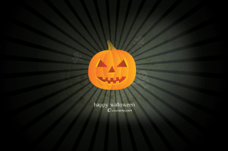 Halloween Pumpkin Wallpaper for Android, iPhone and iPad