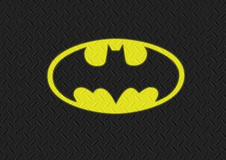 Free Batman Logo Picture for Android, iPhone and iPad