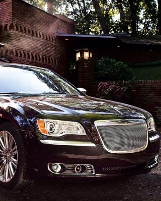 Chrysler 300 2012 - Obrázkek zdarma pro 360x400