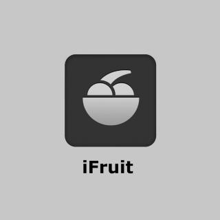 Grand Theft Auto: iFruit - Obrázkek zdarma pro iPad Air