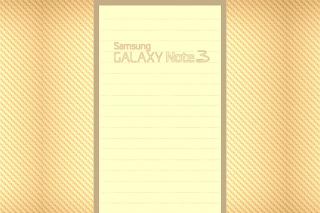Galaxy Note 3 Wallpaper for Android, iPhone and iPad