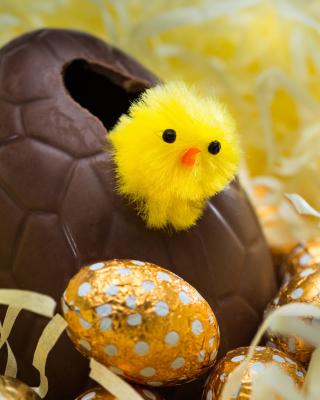 Easter Egg - Obrázkek zdarma pro Nokia Asha 310