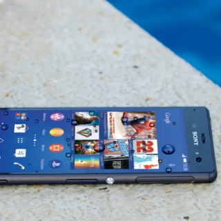 Sony Xperia Z3 - Obrázkek zdarma pro iPad 3
