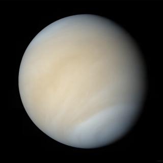 Venus - Obrázkek zdarma pro iPad