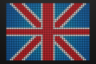British Flag Wallpaper for Android, iPhone and iPad