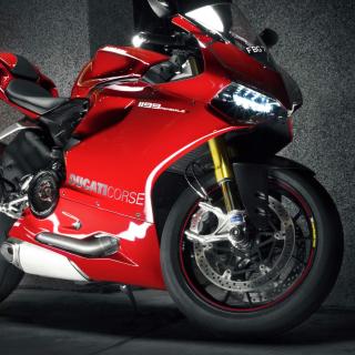 Ducati 1199 - Obrázkek zdarma pro 128x128