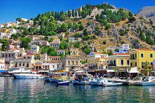 Greece sfondi gratuiti per cellulari Android, iPhone, iPad e desktop