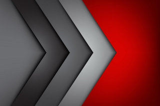 Free Abstract Red Background Picture for Android, iPhone and iPad