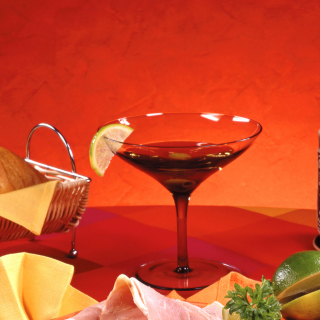 Liquor with Cheese - Obrázkek zdarma pro iPad