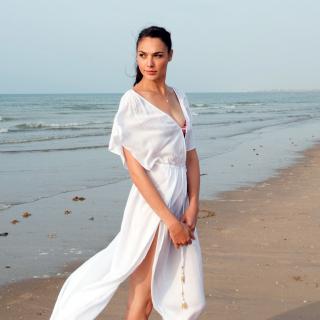 Gal Gadot Actress - Obrázkek zdarma pro 2048x2048