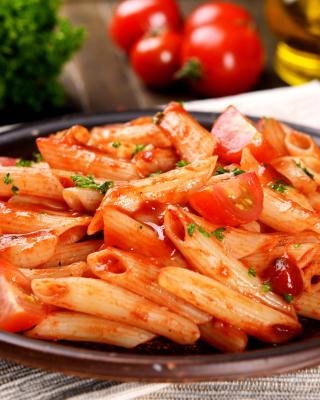 Italian Pasta Recipe - Obrázkek zdarma pro Nokia Lumia 822