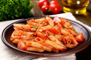 Italian Pasta Recipe - Obrázkek zdarma pro 1440x1280