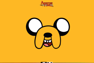 Adventure Time Wallpaper for Android, iPhone and iPad