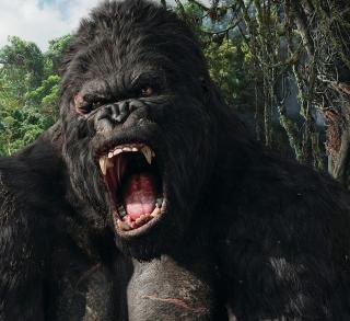 King Kong - Obrázkek zdarma pro iPad mini 2