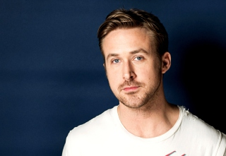 Free Ryan Gosling Picture for Android, iPhone and iPad