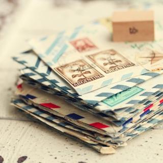 Letters From Argentina - Obrázkek zdarma pro 1024x1024
