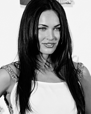 Megan Fox MTV Movie Awards - Obrázkek zdarma pro Nokia C-Series