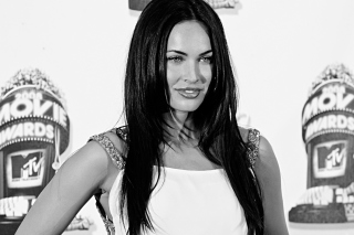 Megan Fox MTV Movie Awards - Obrázkek zdarma pro LG P970 Optimus