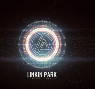 Linkin Park - Obrázkek zdarma pro iPad 2