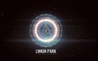 Linkin Park - Obrázkek zdarma pro Widescreen Desktop PC 1600x900