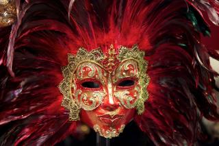 Mask - Obrázkek zdarma pro Android 1280x960