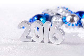 2016 New Year Picture for Android, iPhone and iPad