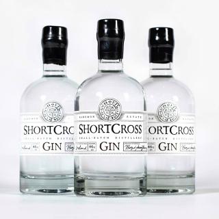 Shortcross Gin - Obrázkek zdarma pro iPad
