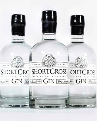 Shortcross Gin - Obrázkek zdarma pro 128x160