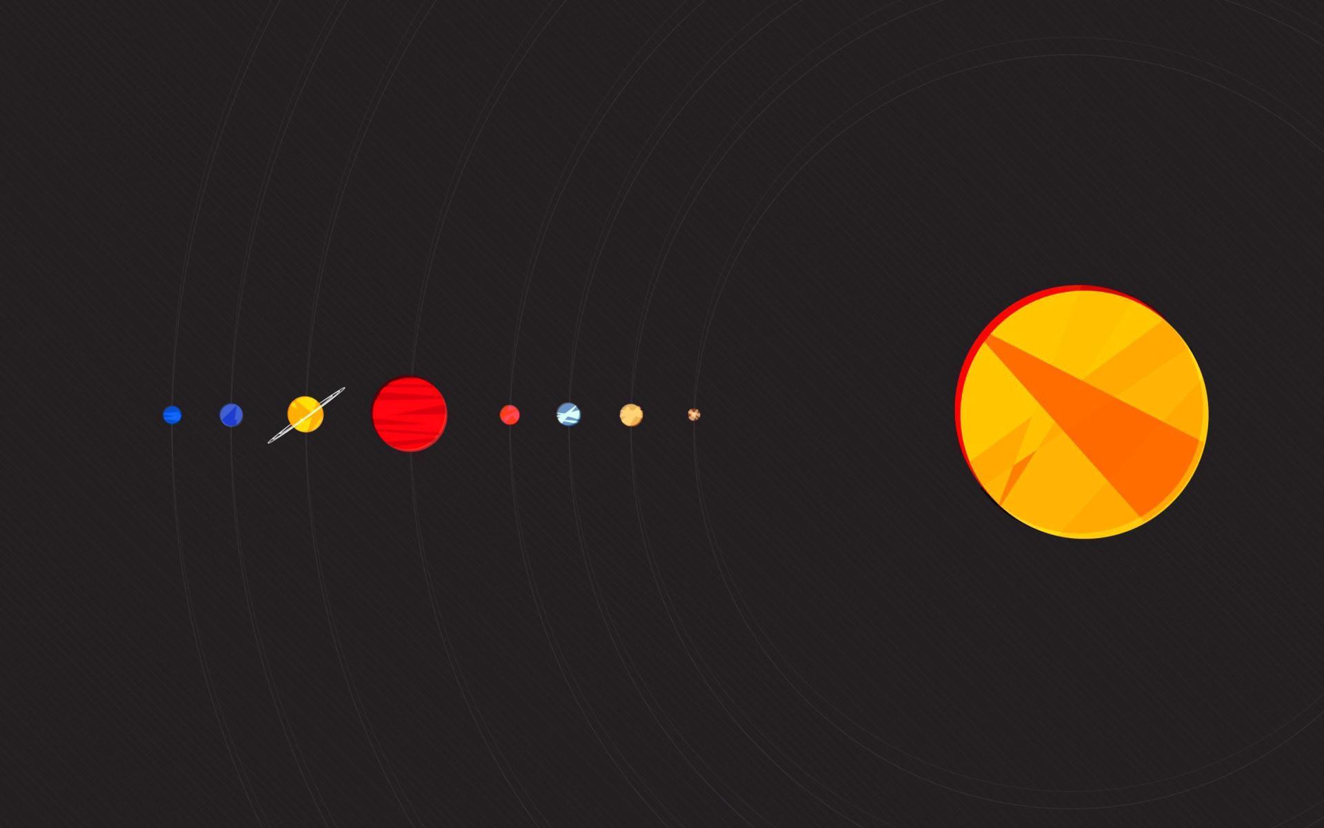 solar system 1920x1080 wallpaper - photo #24