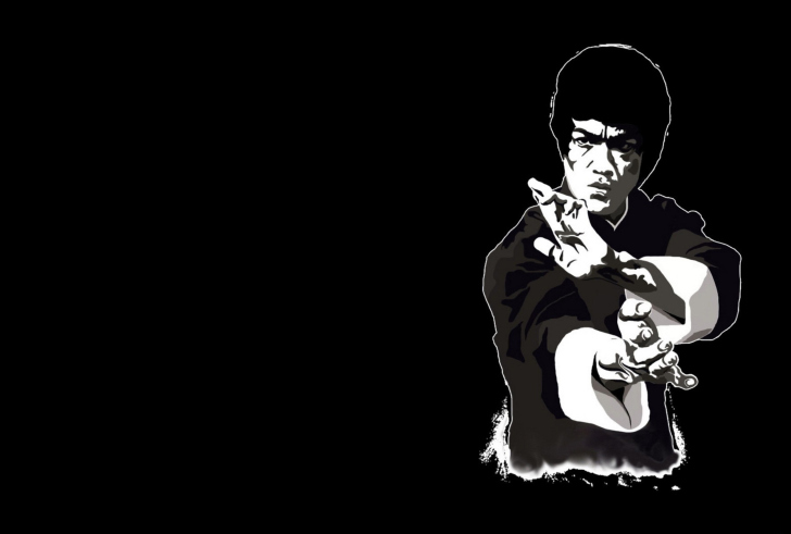Bruce Lee Wallpaper For Android, IPhone And IPad
