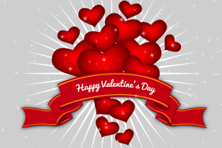 Happy Valentines Day Wallpaper for Android, iPhone and iPad