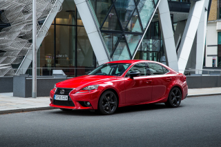Free Lexus IS Picture for Android, iPhone and iPad