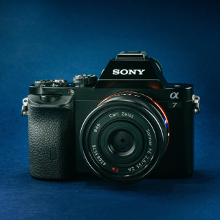 Sony A7 - Obrázkek zdarma pro 208x208