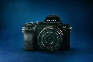 Free Sony A7 Picture for Android, iPhone and iPad