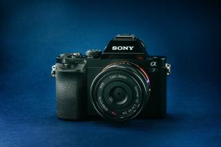Sony A7 - Obrázkek zdarma pro Widescreen Desktop PC 1600x900