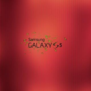 Galaxy S5 - Obrázkek zdarma pro iPad 2