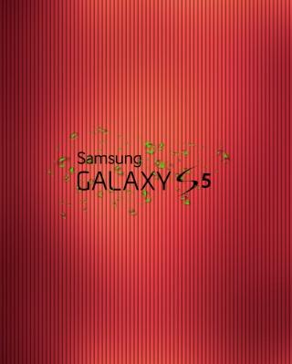 Galaxy S5 - Obrázkek zdarma pro 320x480