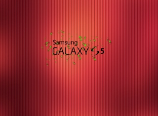 Galaxy S5 Background for Android, iPhone and iPad