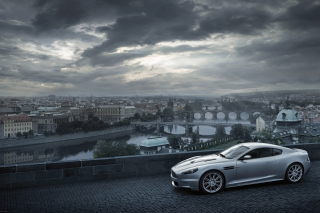 Aston Martin Picture for Android, iPhone and iPad