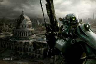 Fallout 3 Picture for Android, iPhone and iPad