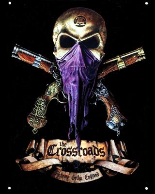 Pirate Skull - Obrázkek zdarma pro Nokia 206 Asha
