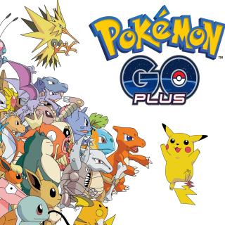 Pokemon GO for Mobile Gaming - Obrázkek zdarma pro iPad mini