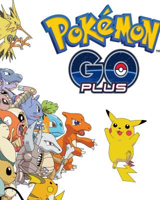 Pokemon GO for Mobile Gaming - Obrázkek zdarma pro Nokia 300 Asha