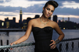 Alicia Keys sfondi gratuiti per cellulari Android, iPhone, iPad e desktop