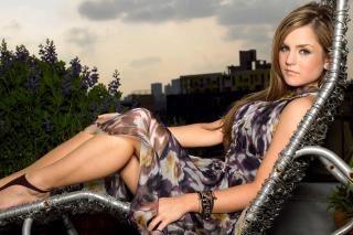 JoJo Singer Joanna Levesque - Fondos de pantalla gratis Stub device