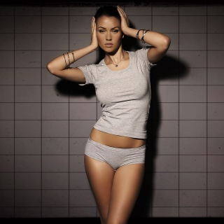 Megan Fox 2013 - Obrázkek zdarma pro iPad Air