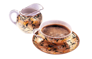 Free Arabic Coffee Picture for Android, iPhone and iPad